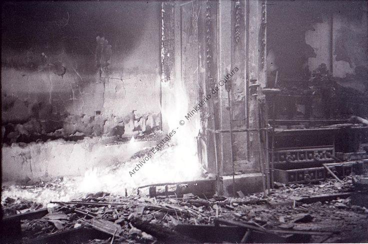 SOL Y MOSCAS: SAN ISIDRO: JULIO DE 1936 (I)