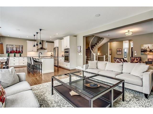 Beautiful Auburn Bay Home for Sale By Steven Hill, Calgary's Luxury Realtor.  visit StevenHill.ca for more details #stevenhillsothebys