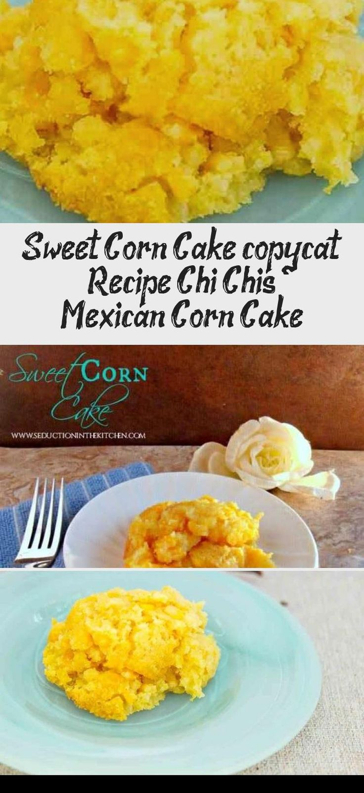 Are you looking for a simple and easy recipe sweet corn