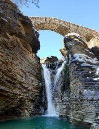 Pindos2 - Greece
