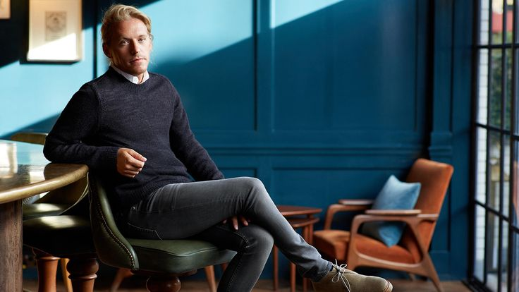 Soho Home | As MR PORTER launches the new homeware brand, we meet the Soho House interiors guru behind the line