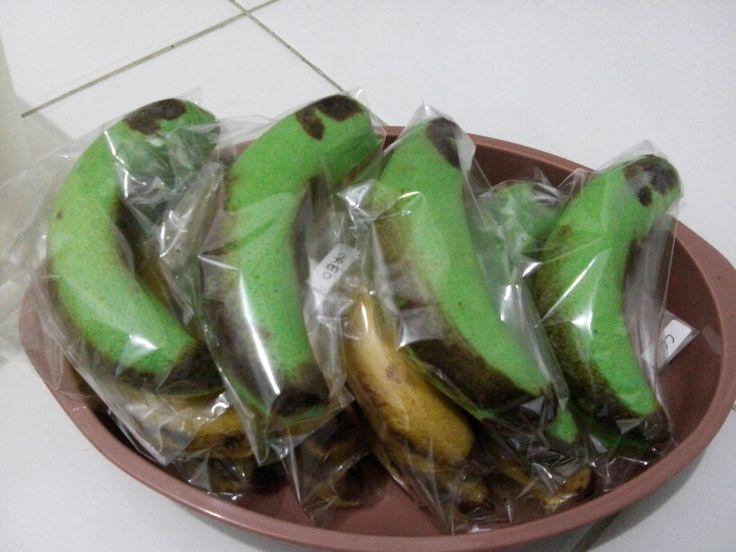 Home made surabaya banana. Ready to deliver