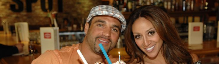 5 PARTY PHOTOS: Melissa Gorga Celebrates Her Birthday In Las Vegas With Joe Gorga, Rich & Kathy Wakile