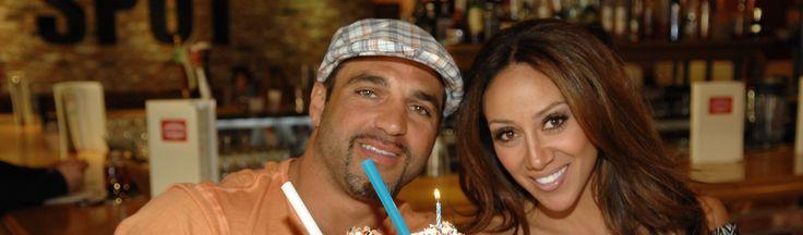 5 PARTY PHOTOS: Melissa Gorga Celebrates Her Birthday In Las Vegas With Joe Gorga, Rich & Kathy Wakile