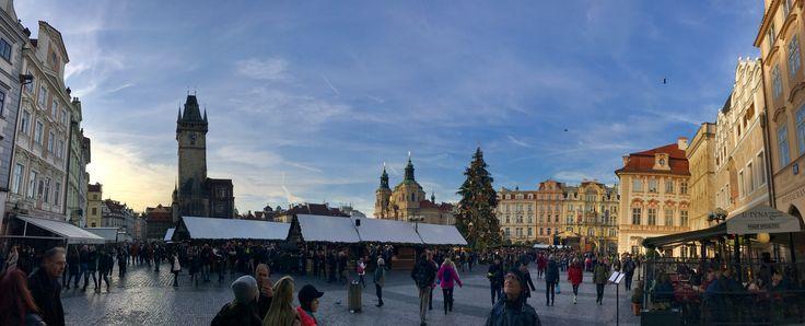 Včera jsme vybrali prostory pro naši novou pobočku v Praze. Bude mít 9 učeben, krásnou recepci a přes 220 m plochy! :) Otevíráme 1. února 2017. Držte nám palce, ať to stihneme 😉  Moc vám všem děkujeme za podporu. Velice si toho vážíme ❤