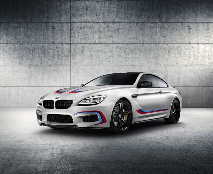 2016 BMW M6 Competition Edition - 1 out of 100 - http://www.bmwblog.com/2016/02/08/2016-bmw-m6-competition-edition-1-out-of-100/