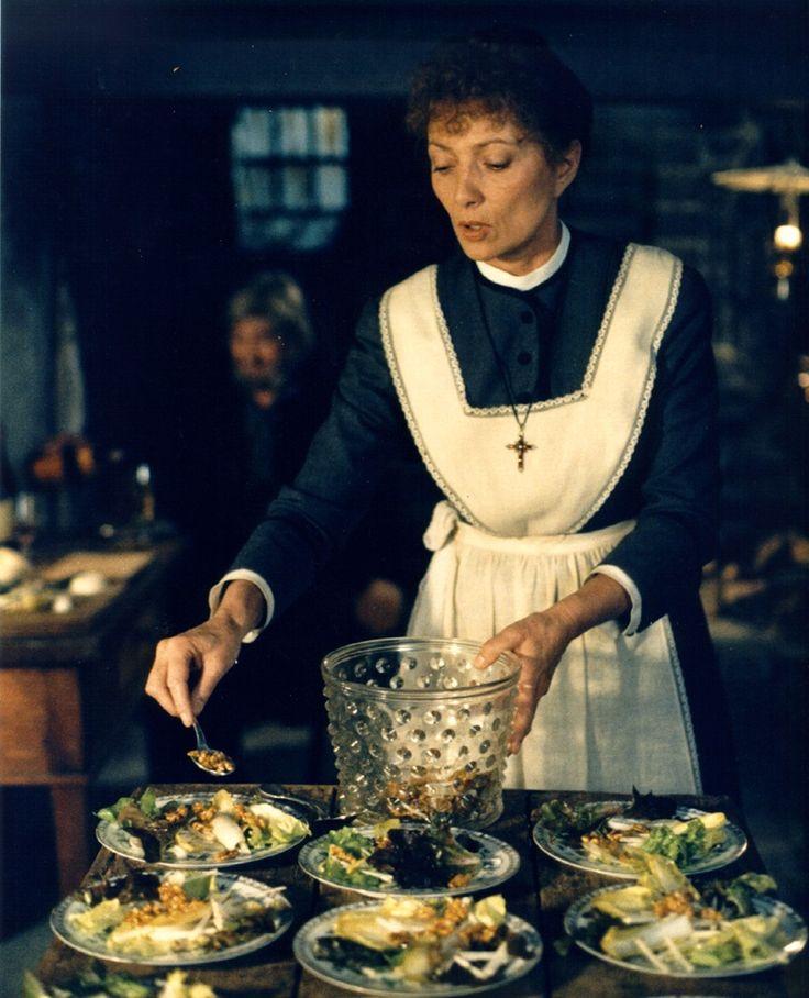 Il pranzo di Babette in una cena d'autore. Lo propone lo stellato Walter Eynard, nelle Langhe