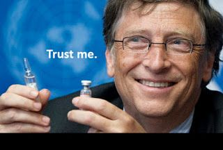 Chemtrails Kill Blog: Vaccines Revealed