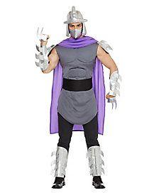 Adult Shredder Costume - TMNT