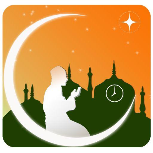 #PrayerTimes - App that provides Islamic azan prayer time, near by mosque and Quran pdf