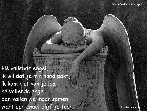Vallende engel
