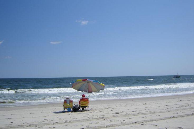 Long Beach Island | Long Beach Island, NJ Beach Badge Bargains!