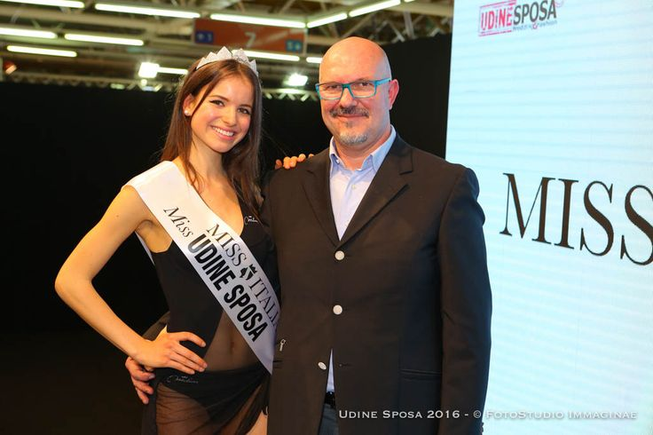 Miss UdineSposa 2016