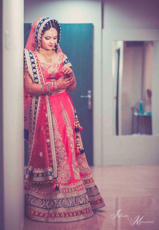 Good look! Infinite Memories, Delhi  #weddingnet #wedding #india #indian #delhiwedding #indianwedding #weddingdresses #mehendi #ceremony #realwedding #lehenga #lehengacholi #choli #lehengawedding #lehengasaree #saree #bridalsaree #weddingsaree #indianweddingoutfits #outfits #backdrops  #bridesmaids #prewedding #photoshoot #photoset #details #sweet #cute #gorgeous #fabulous #jewels #rings #tikka #earrings #sets #lehnga