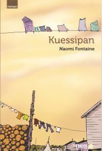 Récit poétique. Catalogue en ligne des publications de l'Institut Tshakapesh