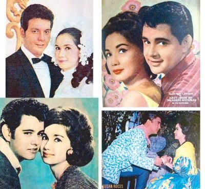 Lower left photo: WOW. The Philippine Star Digital Edition - 27 Reasons why they love Susan Roces - NEWSPAPER VIEW FOR 2013-07-27