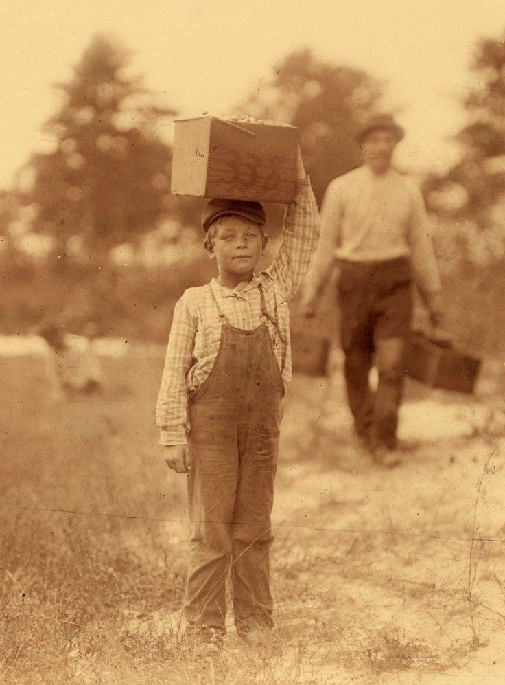 child labor in the USA