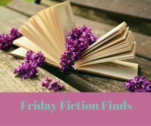 Friday Fiction Finds Kari Trumbo