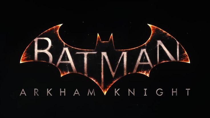 free desktop batman arkham knight pictures