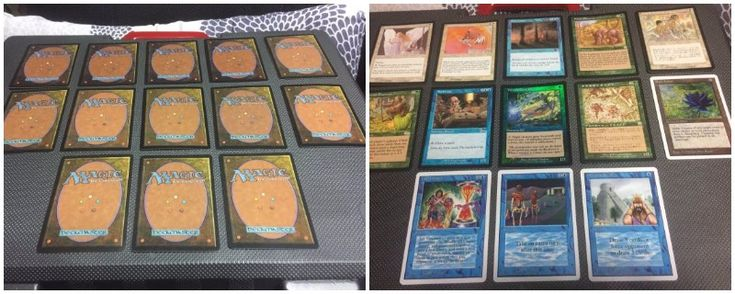 Learn about Mom Apologizes For Trying To Sell Son's Rare Magic Card http://ift.tt/2oWWBa6 on www.Service.fit - Specialised Service Consultants.