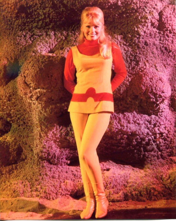 """Marta Kristen - Irwin Allen's """"Lost in Space"""" 1965-1968"""