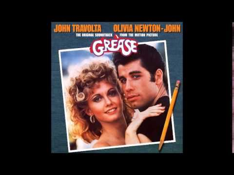 SOUNDTRACK ...GREASE