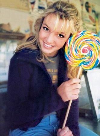 Britney spears early mornin sensual solo 5