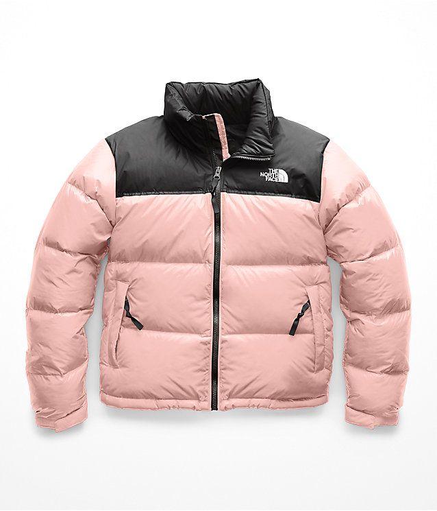 Women's 1996 Retro Nuptse Jacket   The North Face in 2019