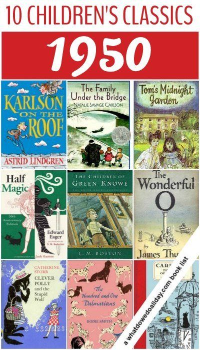 10 best Classic Children's Books images on Pinterest | Books, Book lists and Classic books