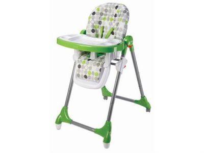 Baby2Go Camino 4059 Lüks Mama Sandalyesi - Yeşil Yenibebek.com Mama Sandalyeleri kategorisinde listelenmektedir.