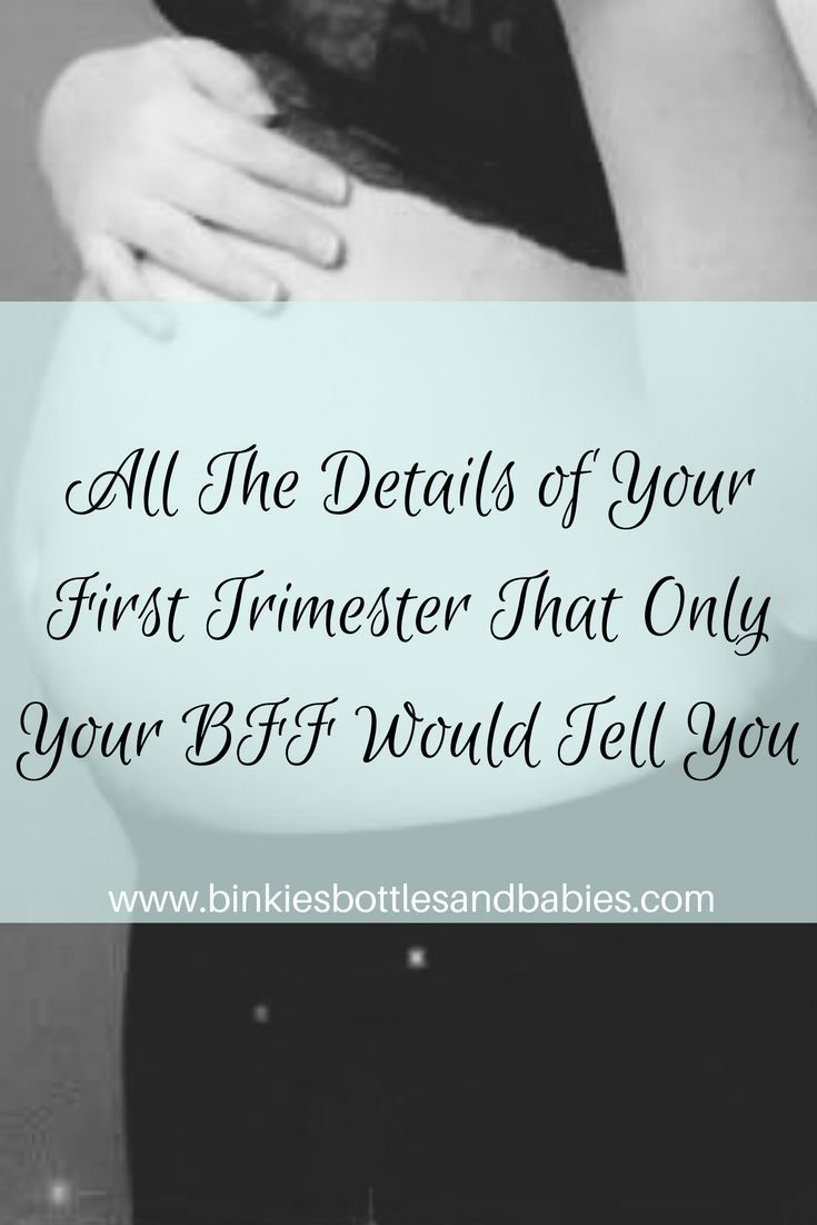 I Pregnancy I What to expect when you expect first trimester I Pregnancy S …   – Binkies, Bottles, and Babies Blog