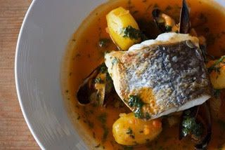 London Pop-ups: Mirey's Restaurant's French Residency at The Cuckoo in N1 - Thurs - Sun