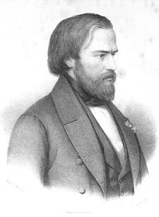 8 settembre b. Frédéric Ozanam