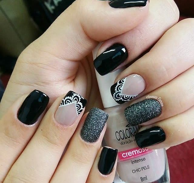 Your nails are awesome