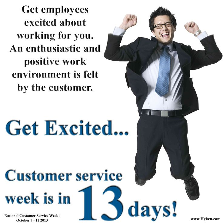 Week 3 customer service