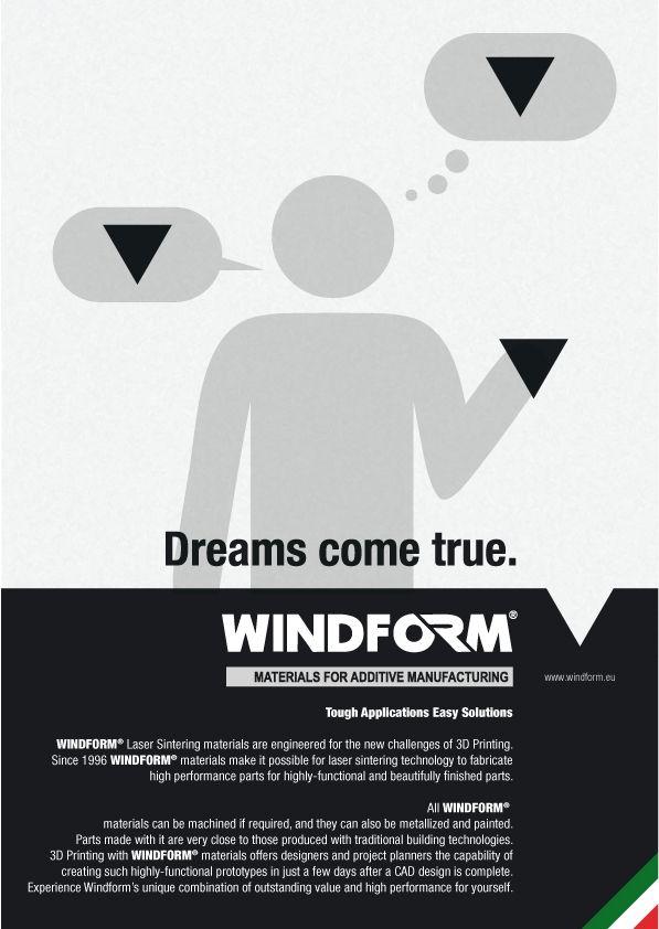 Windform ADV