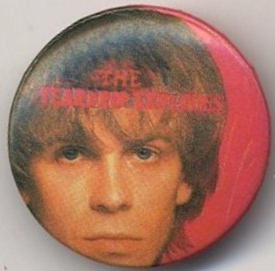 Teardrop Explodes Julian Cope Badge Button    eBay