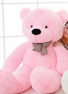 Stuffed Giant Teddy Bear Plush Animal
