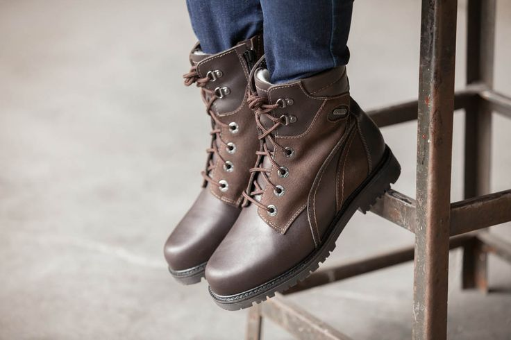 Fall/Winter 2016  Boots