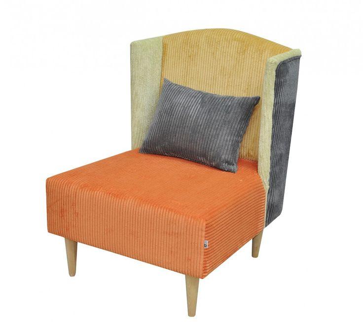 Uroczy Fotel Leon Happy Barok  #fotel #armchair #chair #meble #furniture #house #home #dom #mieszkanie #homedesign #homedecor #livingroom #livingroomdesign #salon #new #polish #design #designer #happy #barok #thebest #poduszka #pillow #sztruks #sztruksowy #corduroy #onemarket.pl