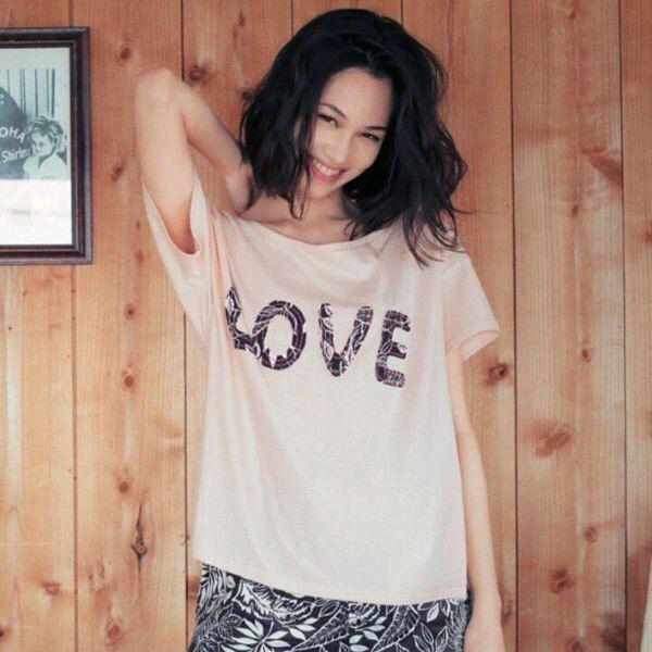 Love Kiko Mizuhara