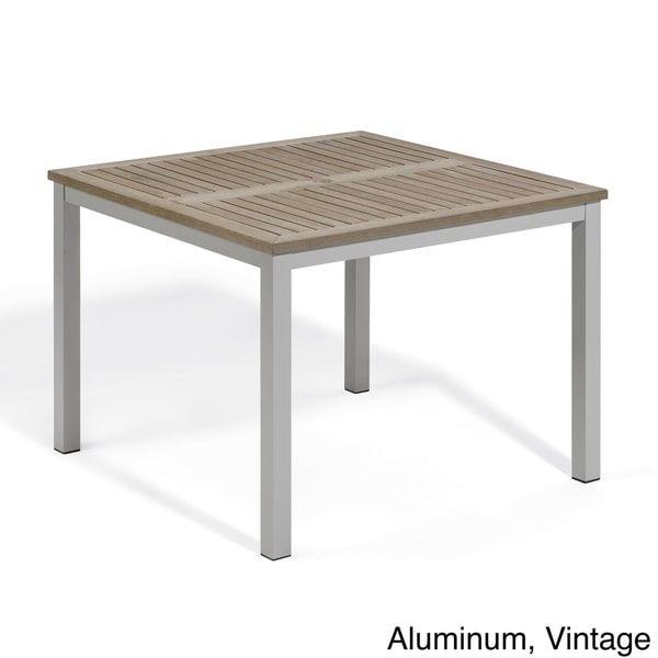 25+ best ideas about Table de jardin carrée on Pinterest | Table ...