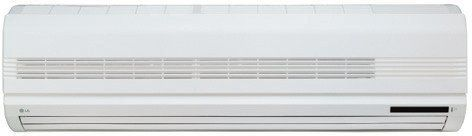 LG Mini Split Air Conditioner LS307HV2 by LG. $2152.00. R-410A Refrigerant. Inverter Compressor. 18.0 SEER. 32,000 BTU Heat Pump. 10.0 EER. LG Mini Split Air Conditioner LS307HV2. Inverter (Variable Speed Compressor). R-410A Refrigerant. Gold Fin Anti-Corrosion. Chaos Swing. Self-Cleaning Indoor Coil. Auto Changeover. Jet Cool. Cooling/Heating/Fan Mode. Auto Sleep Mode. Ultra-Quiet Operation. Dehumidifying Mode. Auto Restart. 24-Hour On/Off Timer. Built-In Low Ambien...