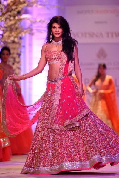 #Gorgeous #Bride #Mumbai #India #Bridal #Fashion #Week #2013 #Bollywood #Divas #Designers