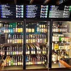 Best Beer Bars in America - Top Beer Bars - Delish.com