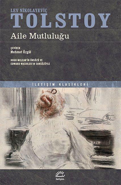 Tolstoy'un otobiyografik yanı da olan novellası Aile Mutluluğu, yazarın erken dönem eserlerinin pırıltılı bir örneğidir.
