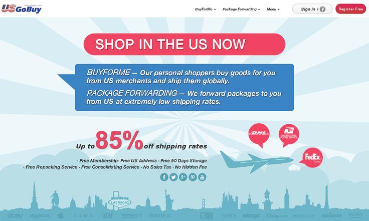 Shopping online from ZARA in USA via USGoBuy | recensioni sul web