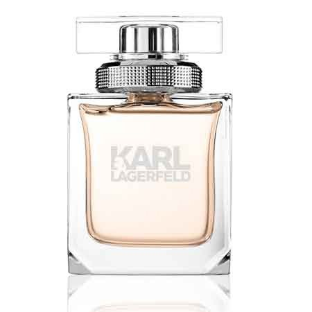 Classic yet sensuous, the Karl Lagerfeld For Women Eau de Parfum is olfactory couture. Inspired by the duality of Karl's approach to fashion, elegant with a rebellious rock 'n' roll edge, the fragranc