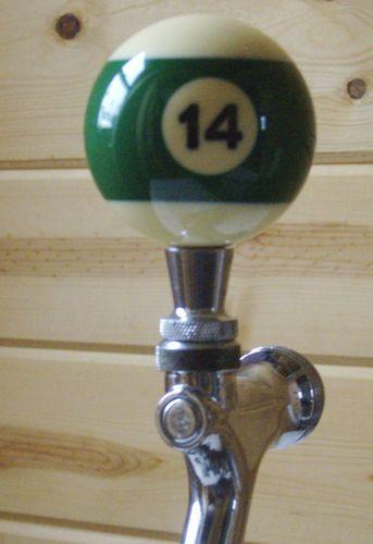 Beer tap handle