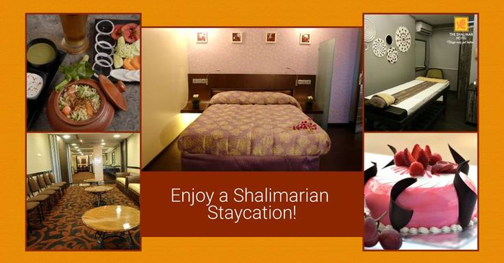 Visit The Shalimar Hotel for the array of spa therapies, delectable culinary culture, impeccable hospitality and much more.